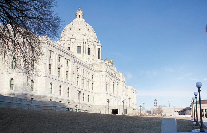 Minnesota's Legislature convened Jan. 3 and must adjourn by May 22. Beween those dates, it has work to do on transportation, taxes, education, buffers, health care, and more.