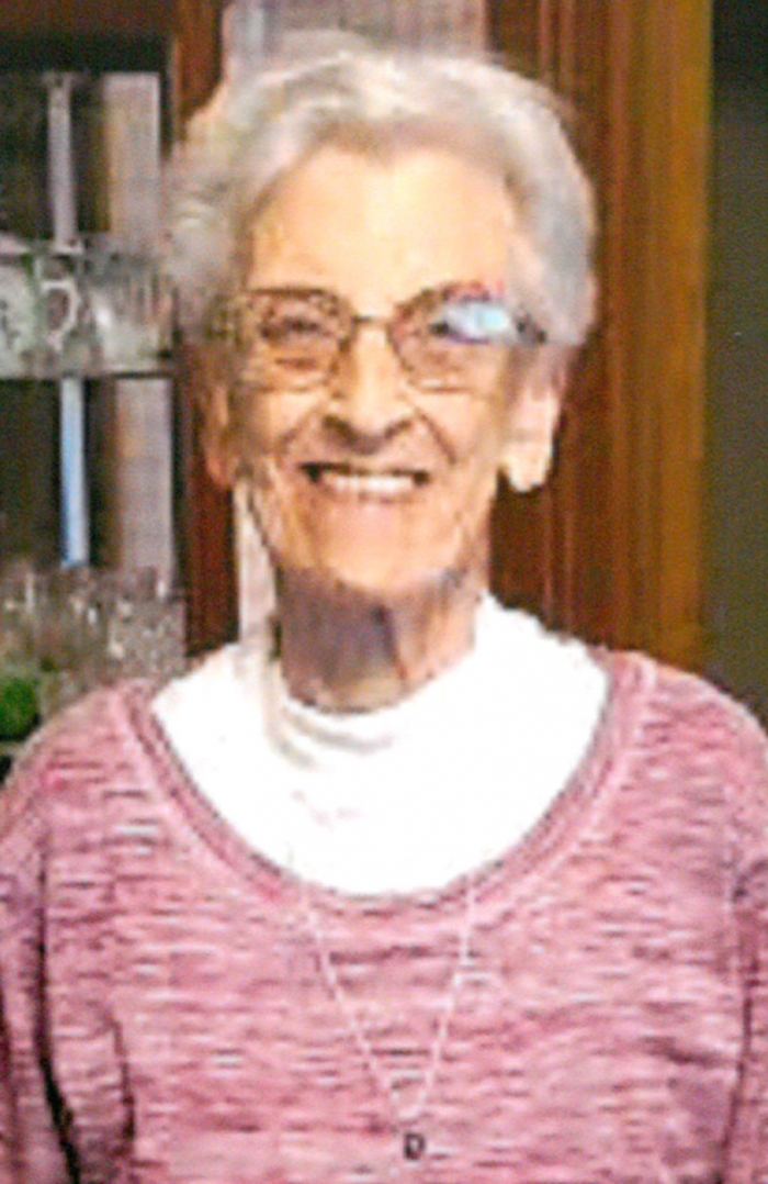 "Mildred ""Millie"" Hagerud"