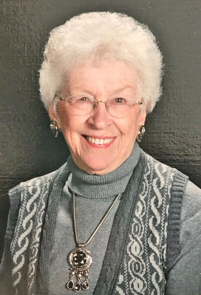 Mary Anne Lindahl