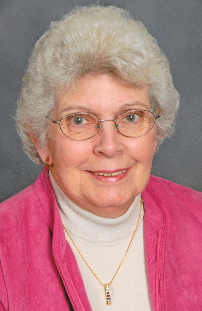 GLORIA C. MORTENSON