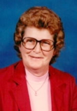 Dorothy L. Hargreaves