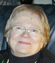 "Patricia ""Pat"" Anne Thelen"